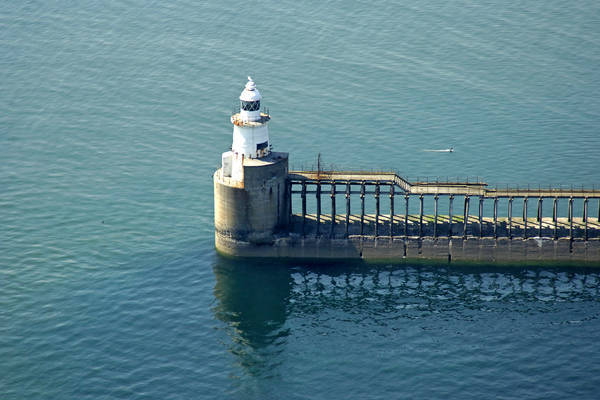 Blyth Harbour Lighthouse