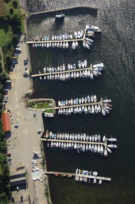 Dyvig Bådelaug Yacht Harbor