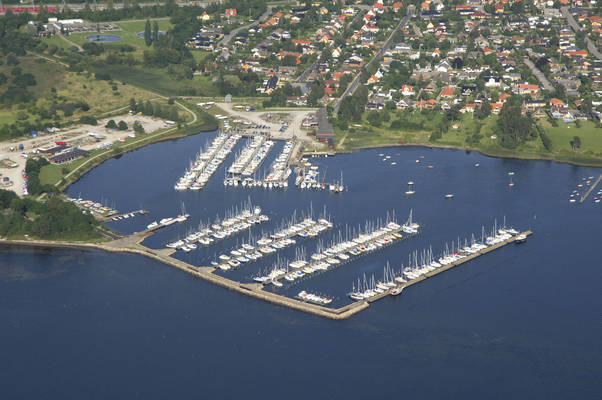Frederikssund Yacht Harbor