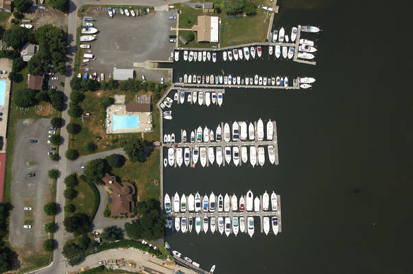 Patten Point Yacht Club