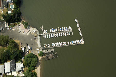 Robbins Reef Yacht Club