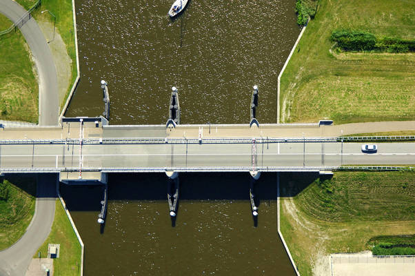 Frisia Bridge