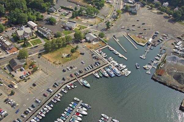 Caraftis Fishing Station