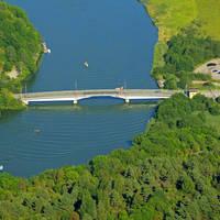Bohusbron Bridge