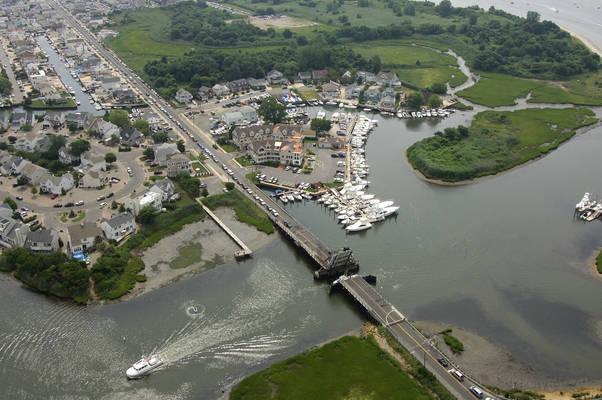 Drawbridge Marina