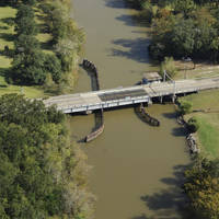 Lower Atchafalaya River Bridge 16