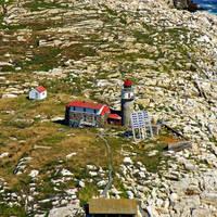 Matinicus Island LIghthouse