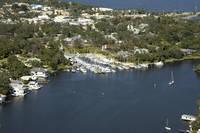Eau Gallie Yacht Basin