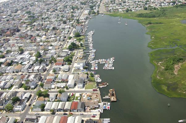 Newport Marine