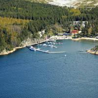 Airisto Stormaeloe Marina