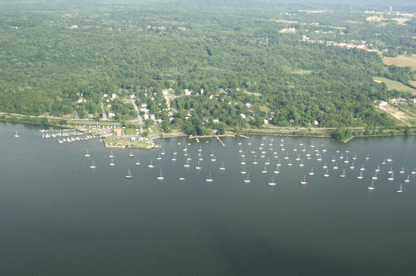 Wappinger Harbor