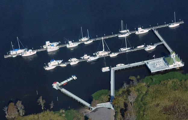Heritage Plantation Marina