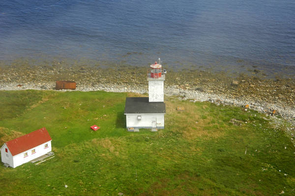 Southern End Lighthouse