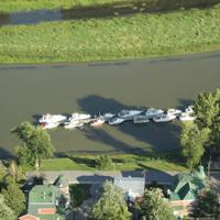 Berthierville Marina