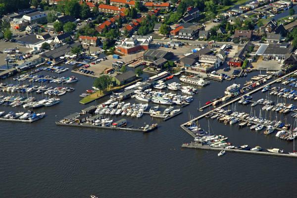 Wolfrat Marina