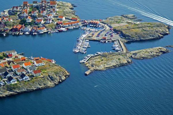 Klaedesholmen West Marina