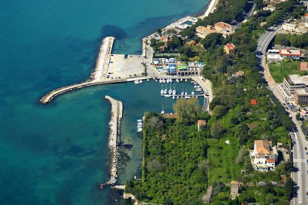 Caposele Marina