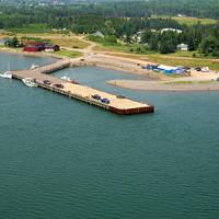 Parrsboro Public Port
