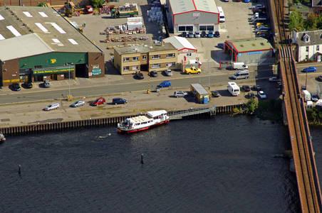 Moray Firth Dolphin Cruises