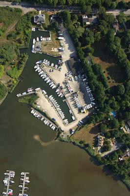 Abbott's Harts Cove Marina