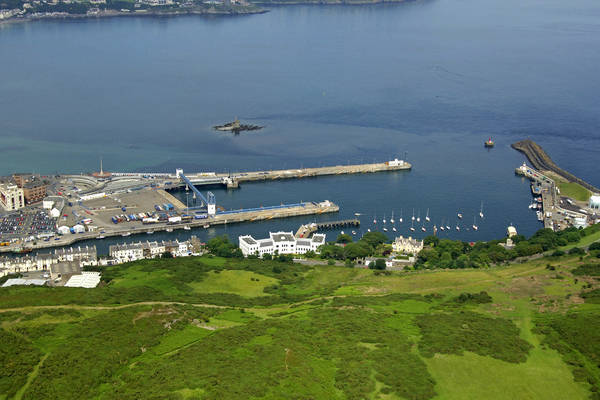 Douglas Outer Harbour