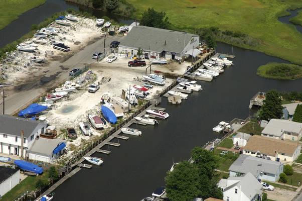 Munro's Marina