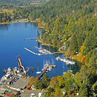 Harbour Authority Of Salt Spring Island Fulford Harbour