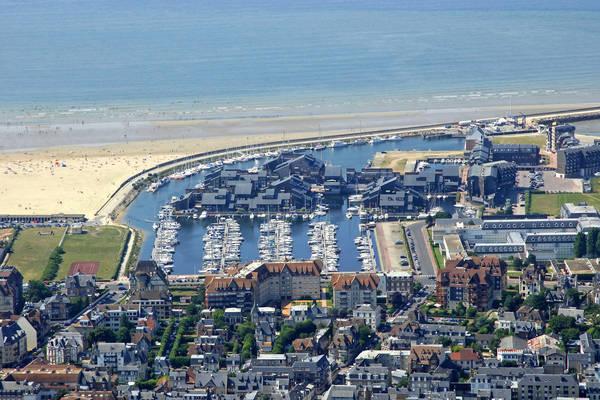 Deauville Marina