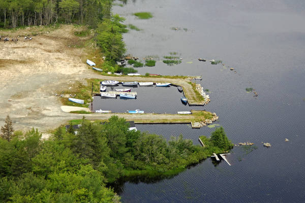 Great Pubnico Lake Public Marina