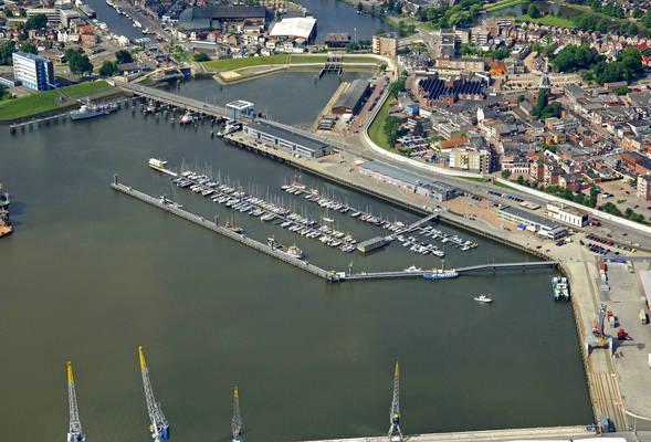 Handels Haven Marina