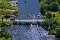 Jaerfaella Bridge