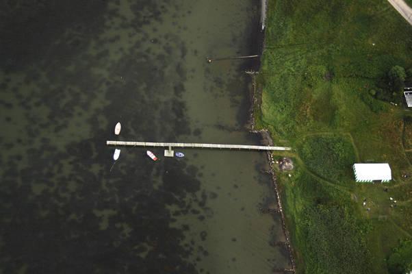 Egholm Bådebro