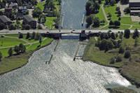 Gropbron Bascule Bridge