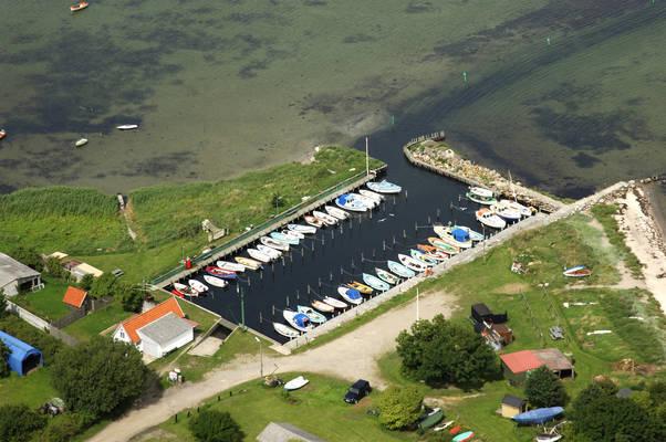 Strandbyen Havn