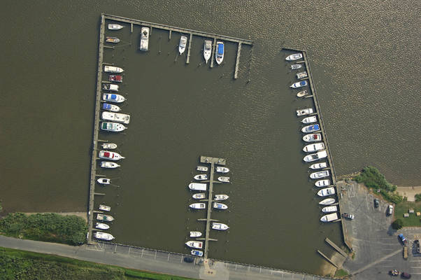 Choptank Towne Yacht Basin