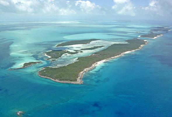 Little Harbor Cay