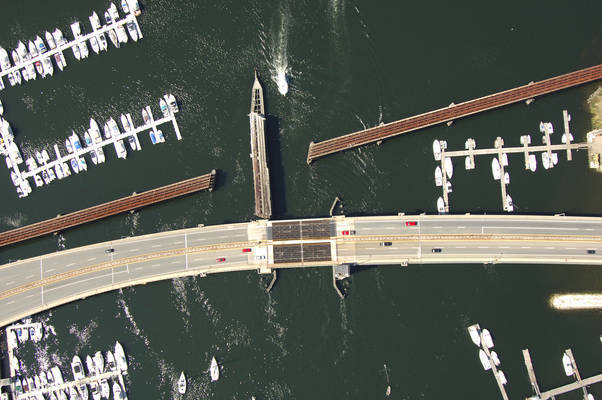 Newburyport US-1 Bridge