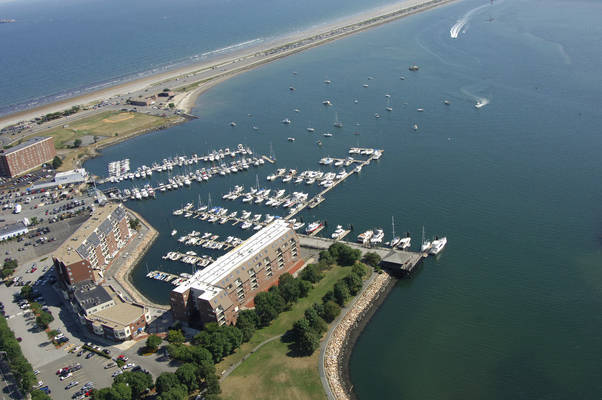 Seaport Landing Marina