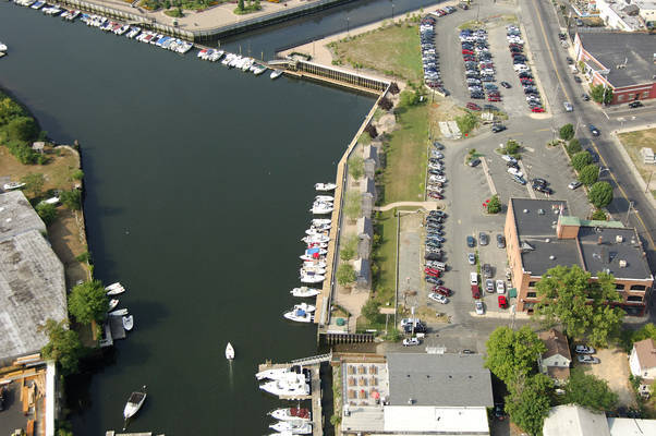 Port Chester Municipal Marina