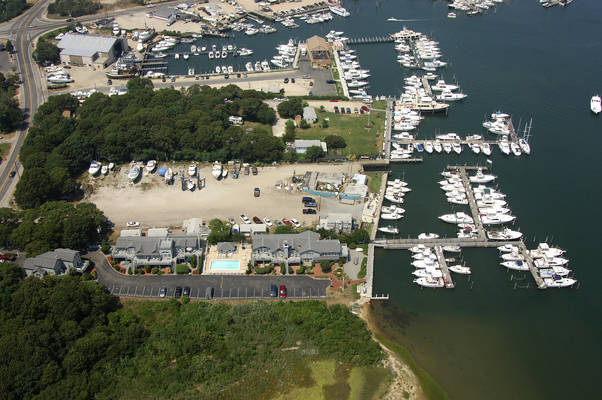 Offshore Sports Marina
