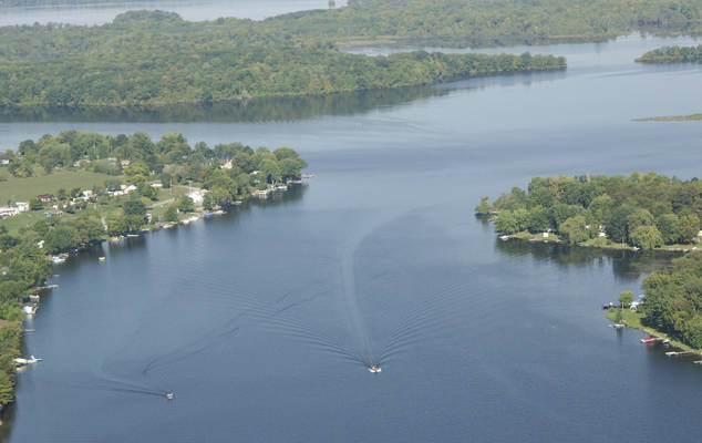 Chemong Lake Inlet