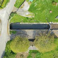 Royal Canal Lock 26