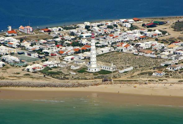 Cape De Santa Maria Light (Farol Santa Maria)