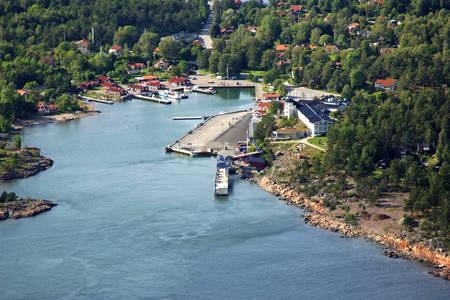 Grisslehamn Ferry