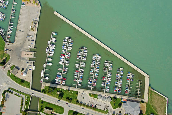 Lakeview Park Marina