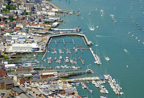 Cowes Yacht Haven