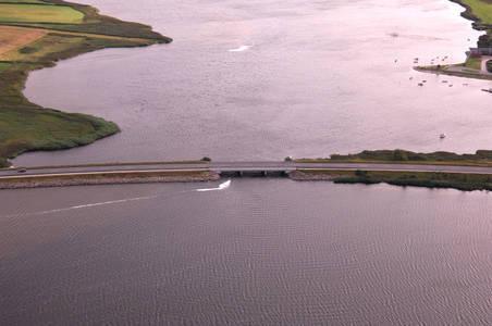 Sebbersund Bridge