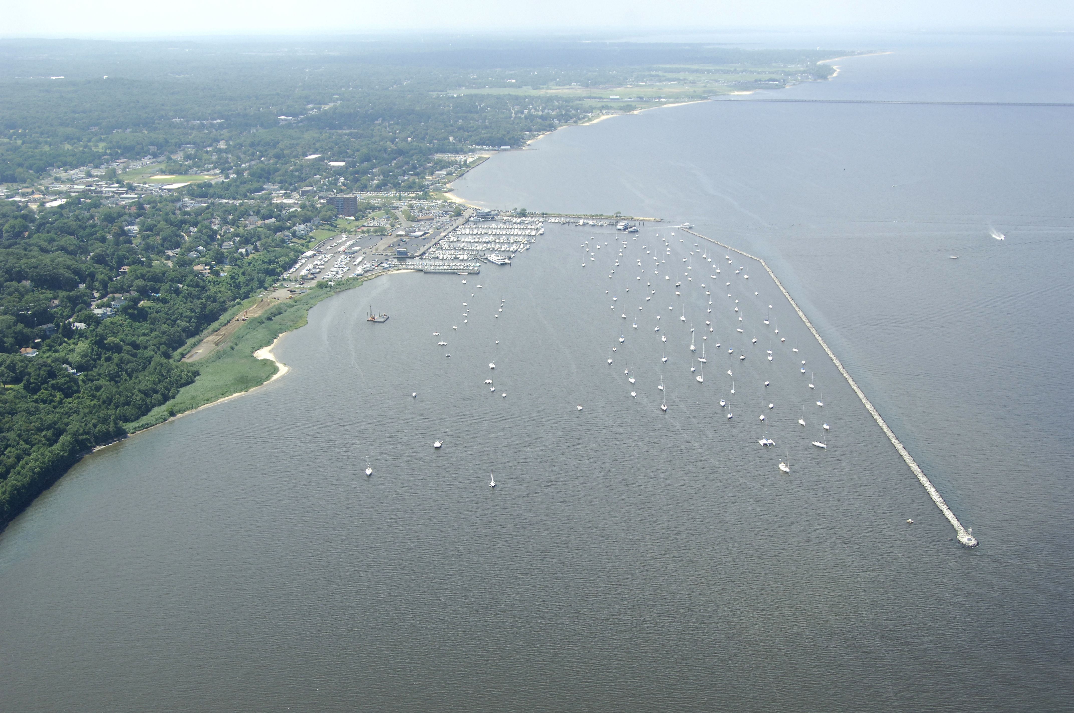 Atlantic highlands inlet in atlantic highlands nj united states atlantic highlands inlet atlantic highlands inlet atlantic highlands inlet nvjuhfo Image collections