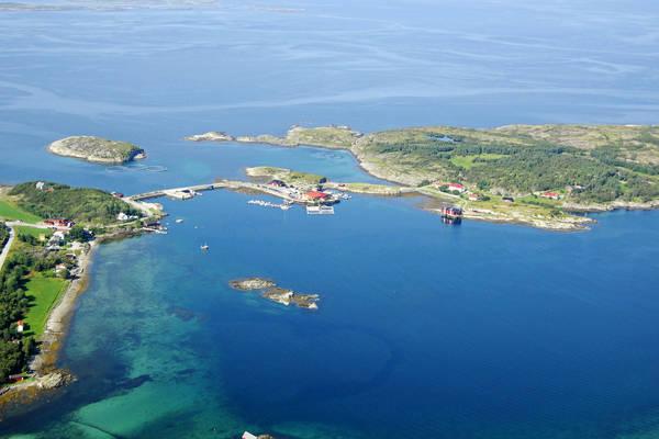 Kråkøy Marina