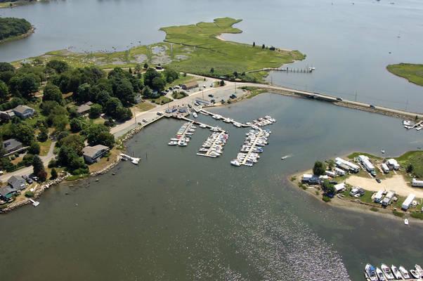 Shaffer's Boat Livery